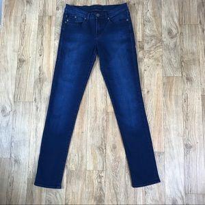 Rock & Republic Berlin Skinny Jeans Size 6 M